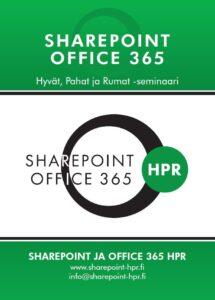 SharePoint-Office365-HPR-Flyer