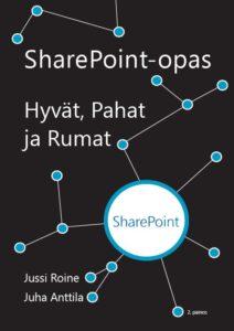 SharePoint-opas-kansi-2p