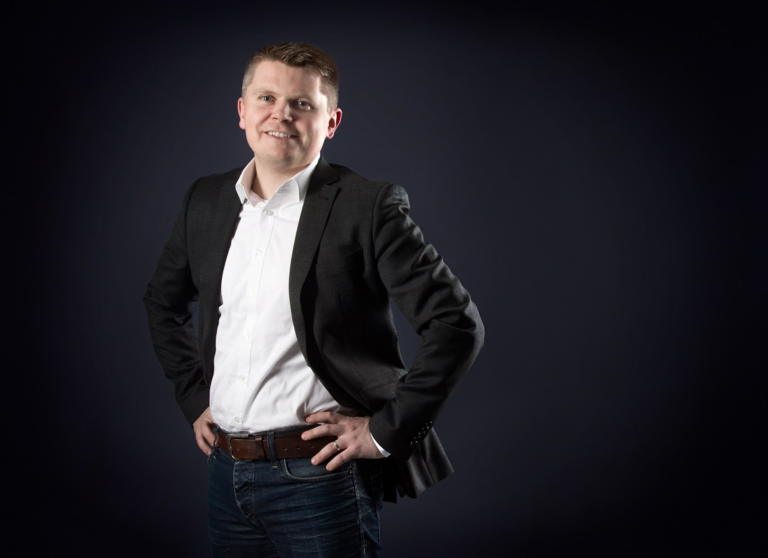 Kimmo Miettinen