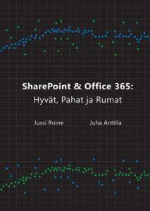 SharePoint_ja_Office365-kirja